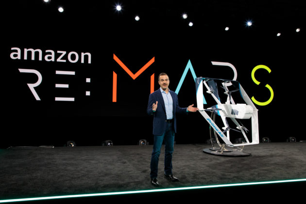 Why former Amazon exec Jeff Wilke thinks the U.S. can be a manufacturing powerhouse again