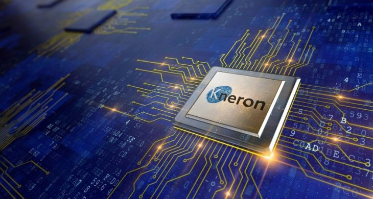 Tesla supplier Delta Electronics invests $7M in AI chip startup Kneron – TechCrunch
