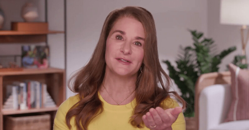 Watch Melinda Gates at The Global Boardroom