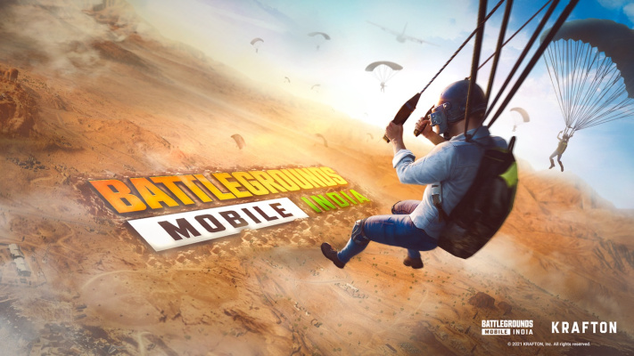PUBG Mobile to relaunch as Battlegrounds Mobile in India – TechCrunch