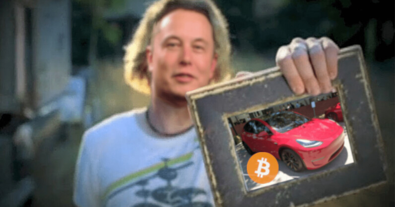 Read more about the article Bitcoin nears $32,000 as Musk says Tesla will 'likely' accept it again