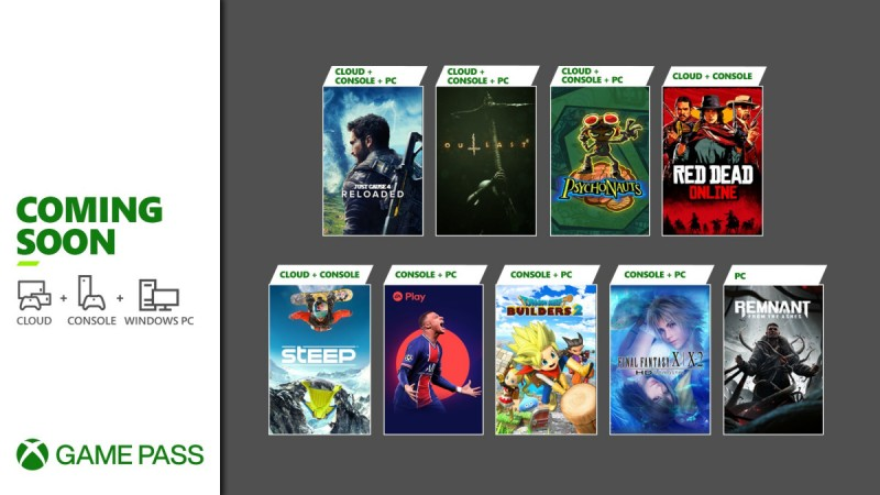 Read more about the article Xbox Game Pass Adds 9 New Games, Including Outlast, FIFA 21, And More