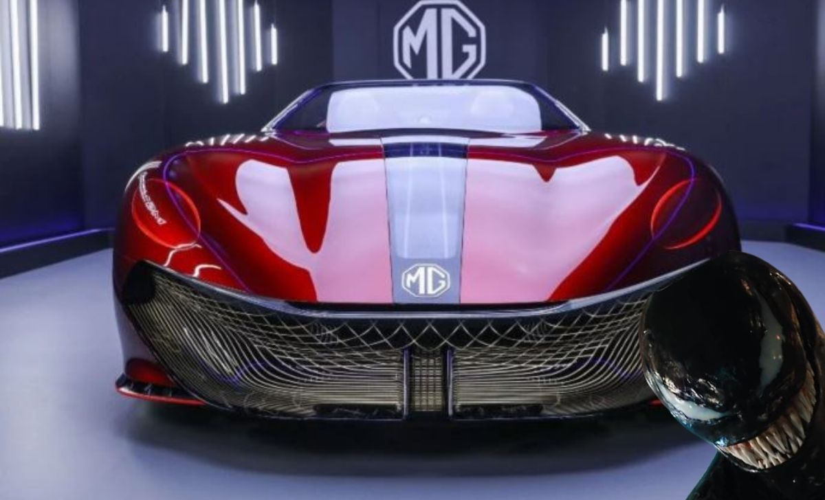 MG wants your money to build its first electric sports car