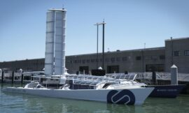 Energy Observer: On board the world's first hydrogen-powered boat