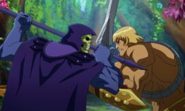 Netflix Has the Power! To Make He-Man Look Good in a Fur Thong – Review Geek