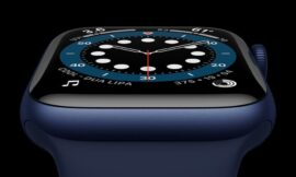 Apple Watch refresh to feature faster processor, improved wireless connectivity and a better display