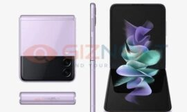 Check out Samsung's Galaxy Z Flip 3 and Z Fold 3 before their rumored unveiling next month