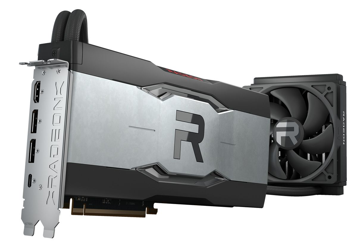 Read more about the article AMD launches Radeon RX 6900 XT Liquid Edition with a performance bump