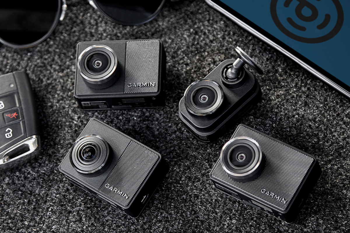 Read more about the article Garmin's new Dash Cam Mini 2, Dash Cam 47, Dash Cam 57, Dash Cam 67W