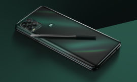 Motorola's New Affordable 5G Phone Comes With a Stylus That You'll Never Lose – Review Geek