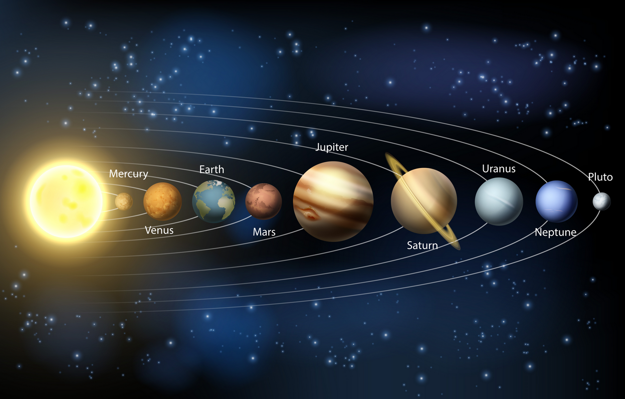 Read more about the article All Planet Sounds From Space (In our Solar System)