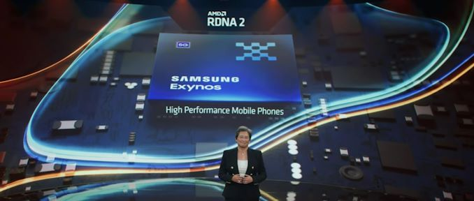 Read more about the article AMD confirms Ray-Tracing and VRS in Samsung Exynos RDNA GPU IP