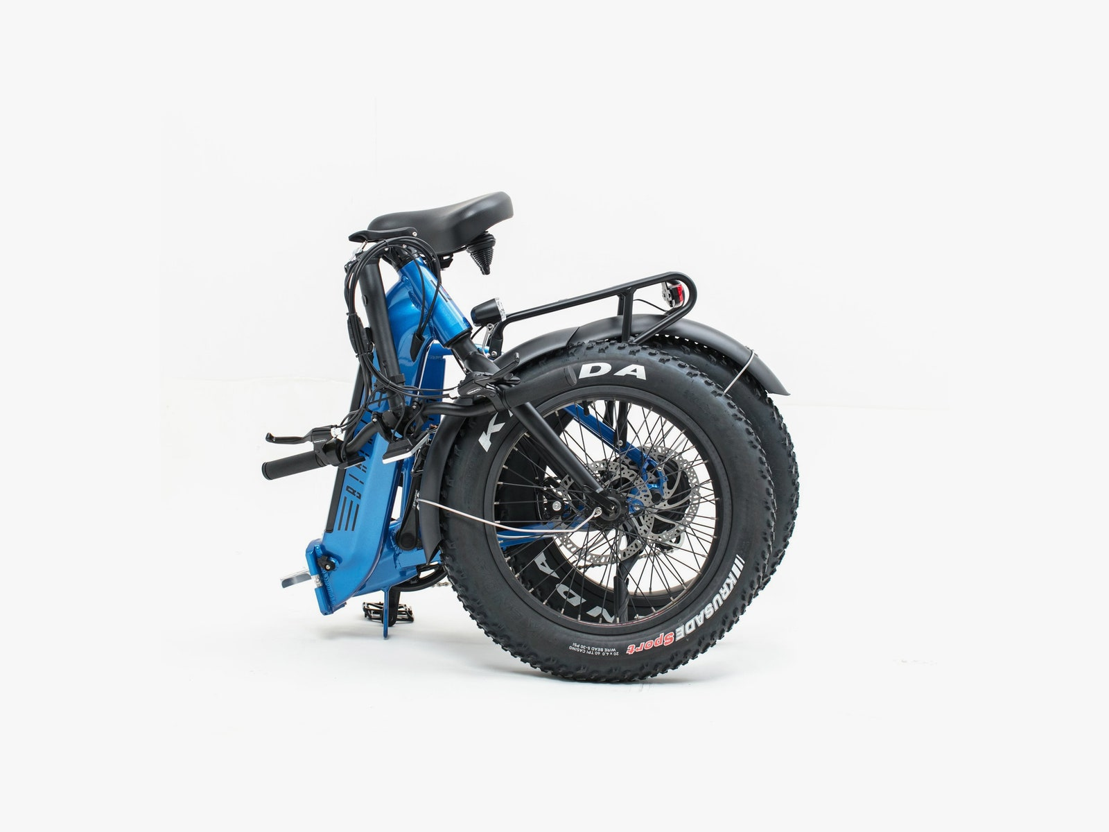 Read more about the article Biktrix Kutty X Review: A Refined Folding Fat-Tire Ebike