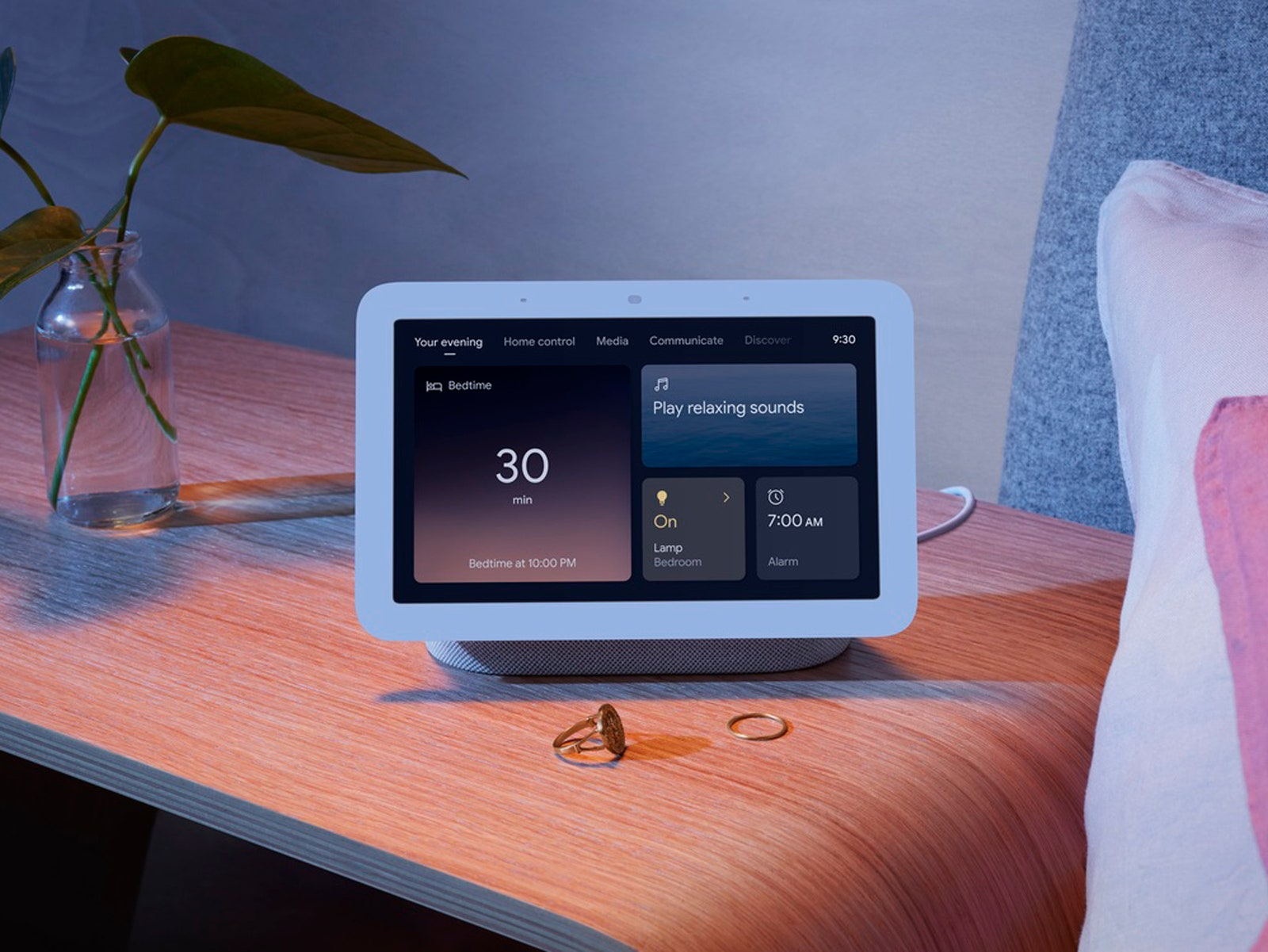 Read more about the article Google Nest Hub (2nd Gen) Review: Sweet Dreams