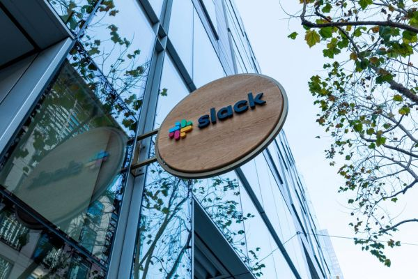 Read more about the article Slack's new voice, video tools should fit nicely on Salesforce platform after deal closes – TechCrunch