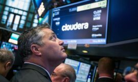 Cloudera to go private as KKR & CD&R grab it for $5.3B – TechCrunch