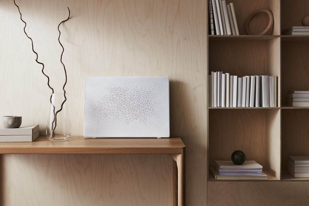 Ikea Symfonisk picture frame turns Sonos into art