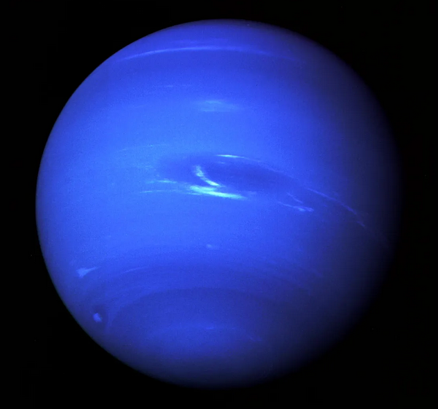 Read more about the article The Space Sounds of Neptune