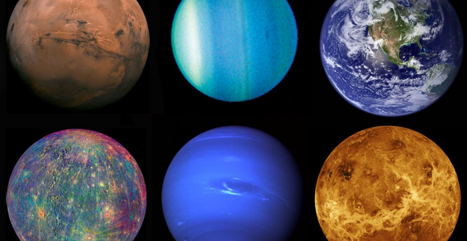 Read more about the article NASA – Various Space Sounds