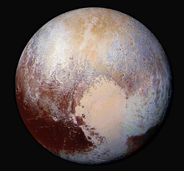 Read more about the article The Space Sounds of Pluto