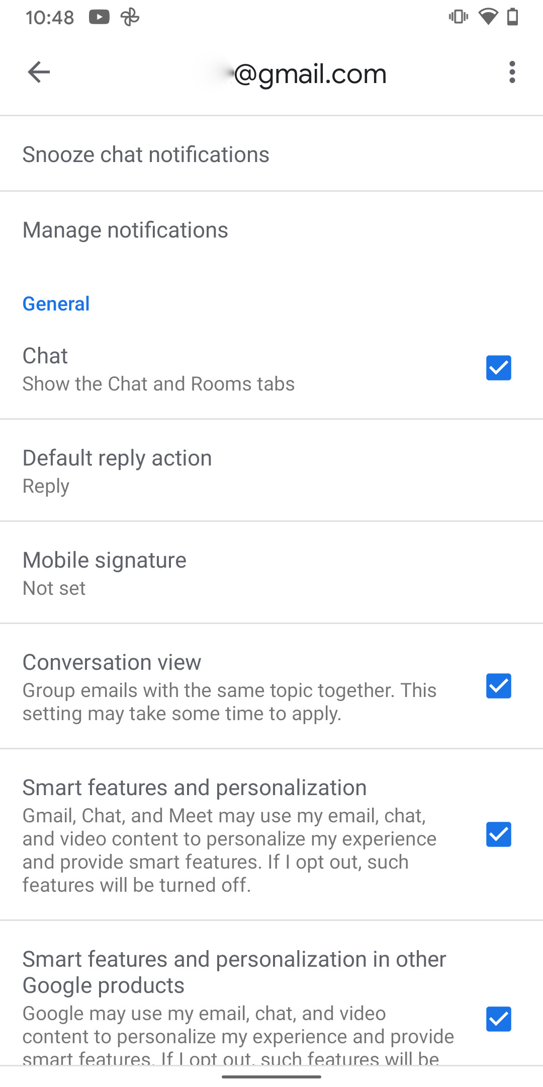 How to activate and use Google Chat