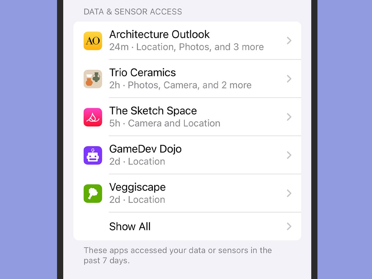 Read more about the article All the New Privacy and Security Features Coming to iOS and macOS