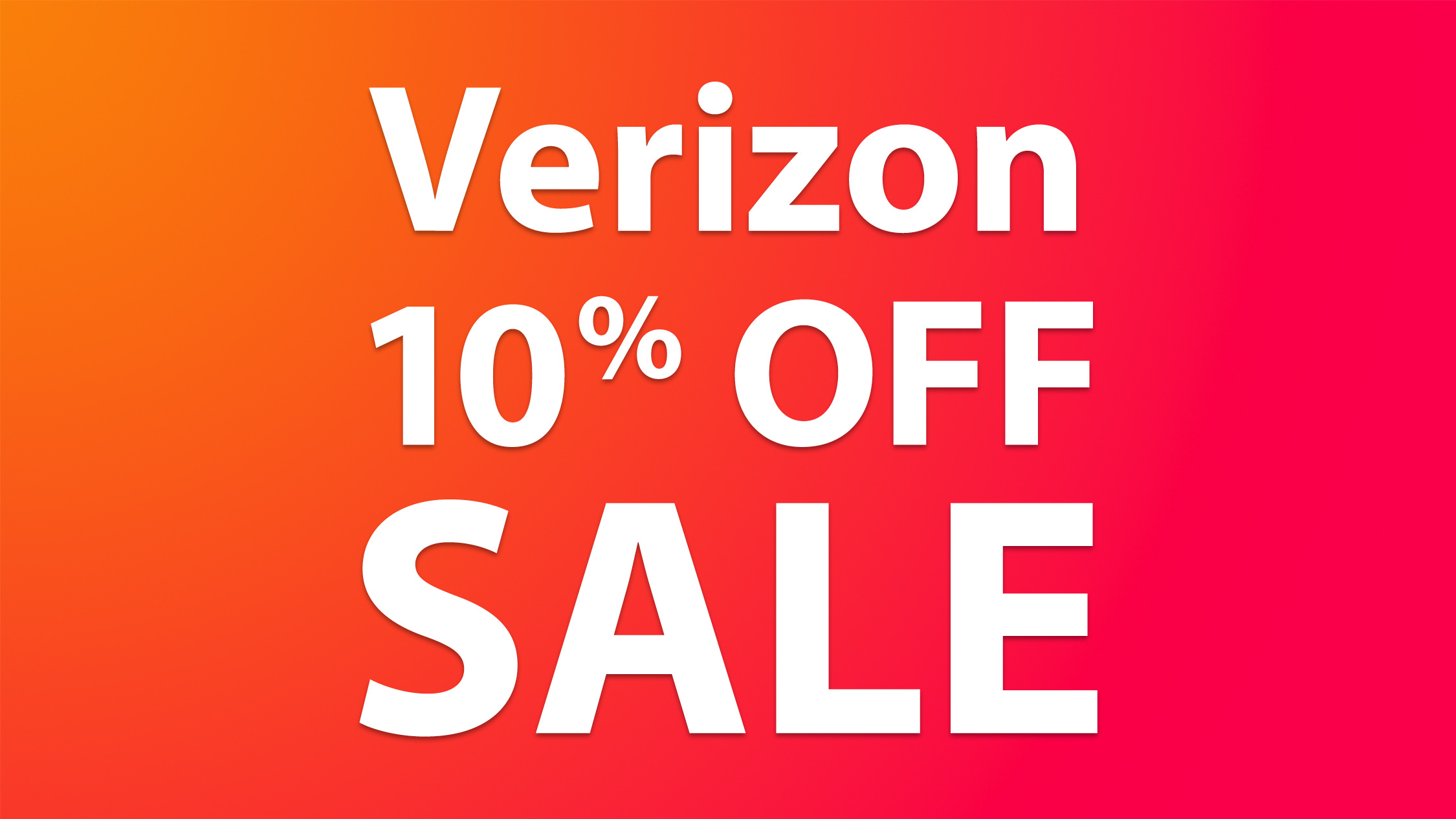 Read more about the article Deals: Take 10% Off Select Accessories on Verizon This Week, Including New Beats Studio Buds