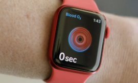 Next Apple Watch will reportedly get a speed boost, improved display