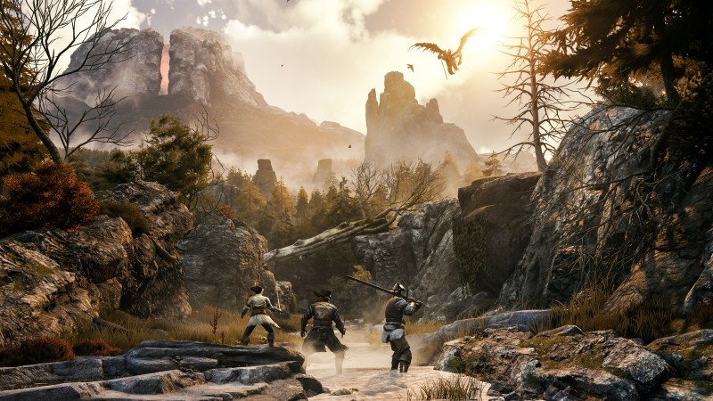 Read more about the article Greedfall Gets New-Gen Upgrade, Story Expansion, And Gold Edition Bundle