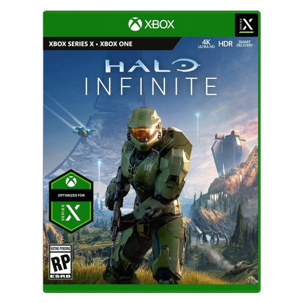 Read more about the article Xbox Game Cases Are Still Green, But Look Different