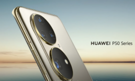 Certification site points to 100W charger from Huawei
