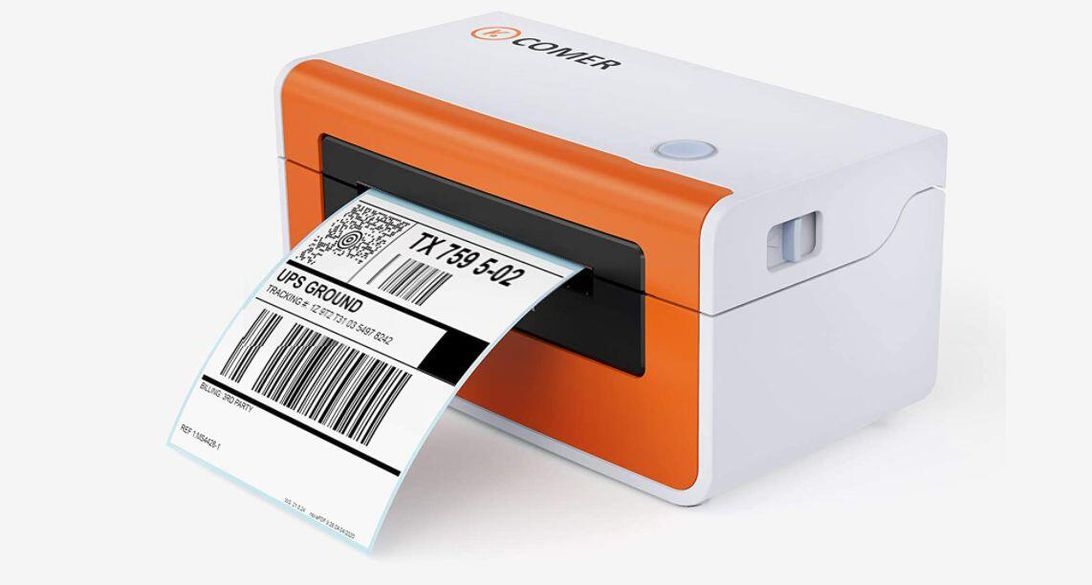 Prime Day deal: Get this excellent shipping-label printer for $79 (save $61)