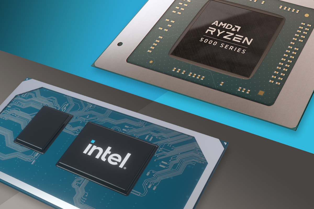 Read more about the article Intel Tiger Lake H vs AMD Ryzen 5000: Which laptop CPU should you buy?