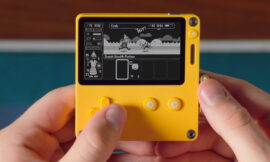 Tiny handheld Playdate preorders open next month for $179, with 24 charming monochrome games to start – TechCrunch