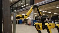 Spot the robot dog's owner, Boston Dynamics, officially sold to Hyundai