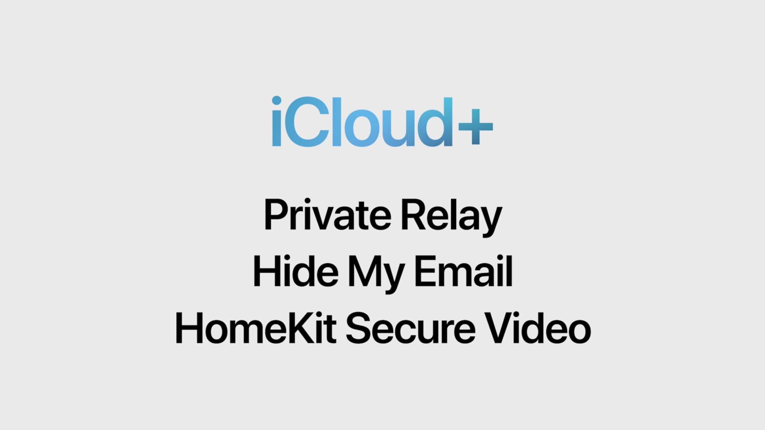 Read more about the article Apple announces iCloud+ with privacy-focused features – TechCrunch