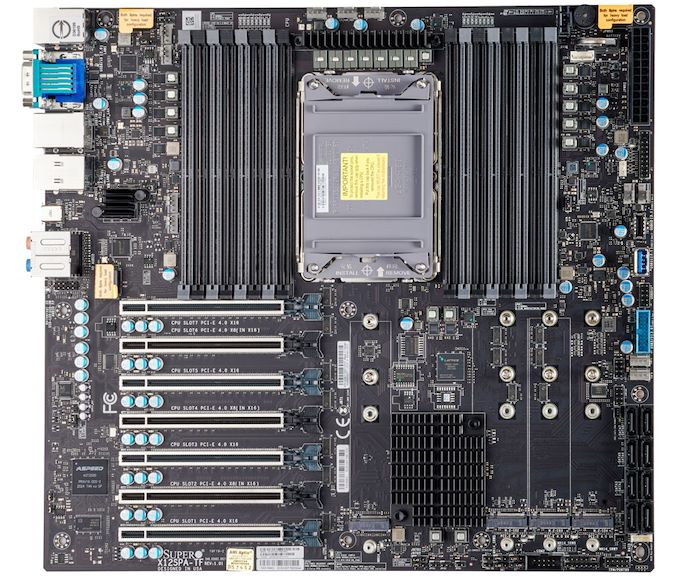 Read more about the article DIY on Intel Ice Lake Xeon Just Got A Little Closer