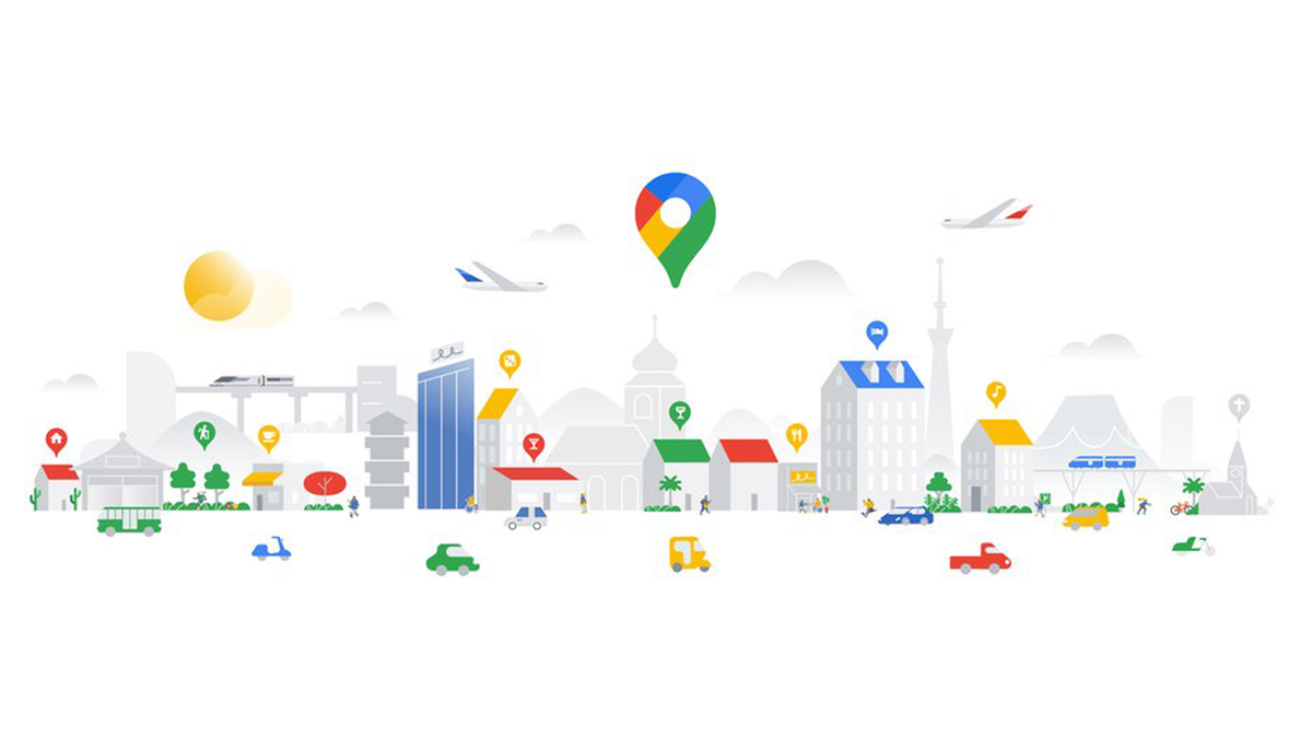 Read more about the article All of Google Maps' New Features Are Designed to Make Travel Easier – Review Geek