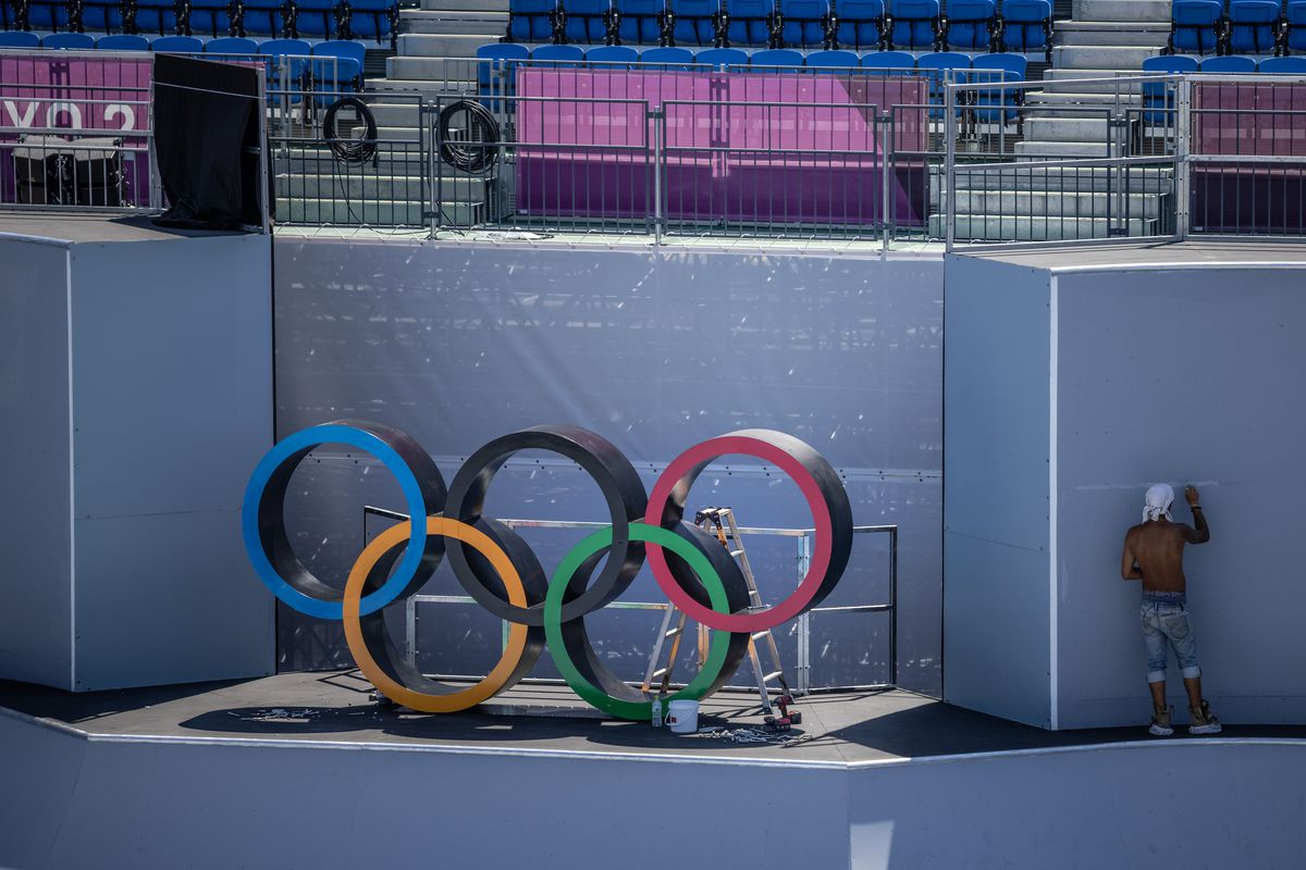 Read more about the article Olympics opening ceremony: start time and how to watch live