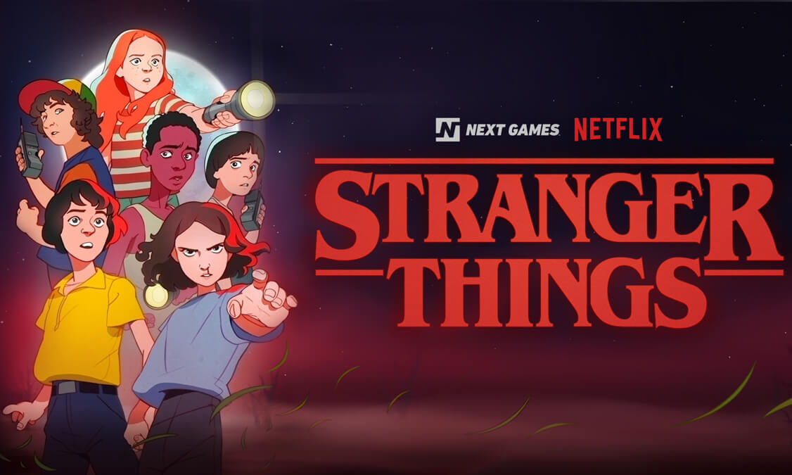 Read more about the article Netflix confirms its first games will focus on mobile, be free to subscribers