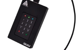 Apricorn releases world's largest hardware-encrypted portable SSD