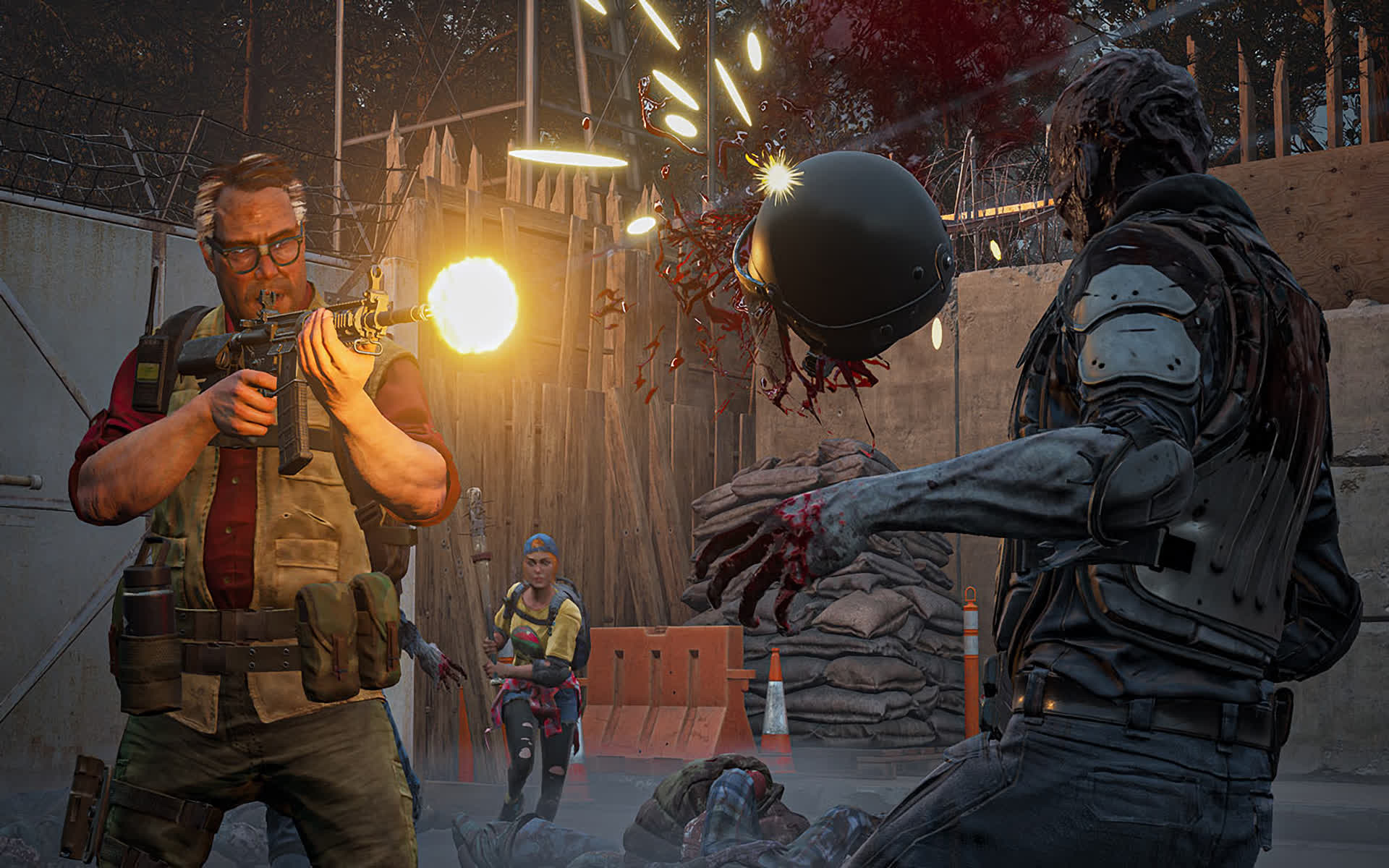 Read more about the article Back 4 Blood trailer reveals DLSS compatibility, release date and open beta