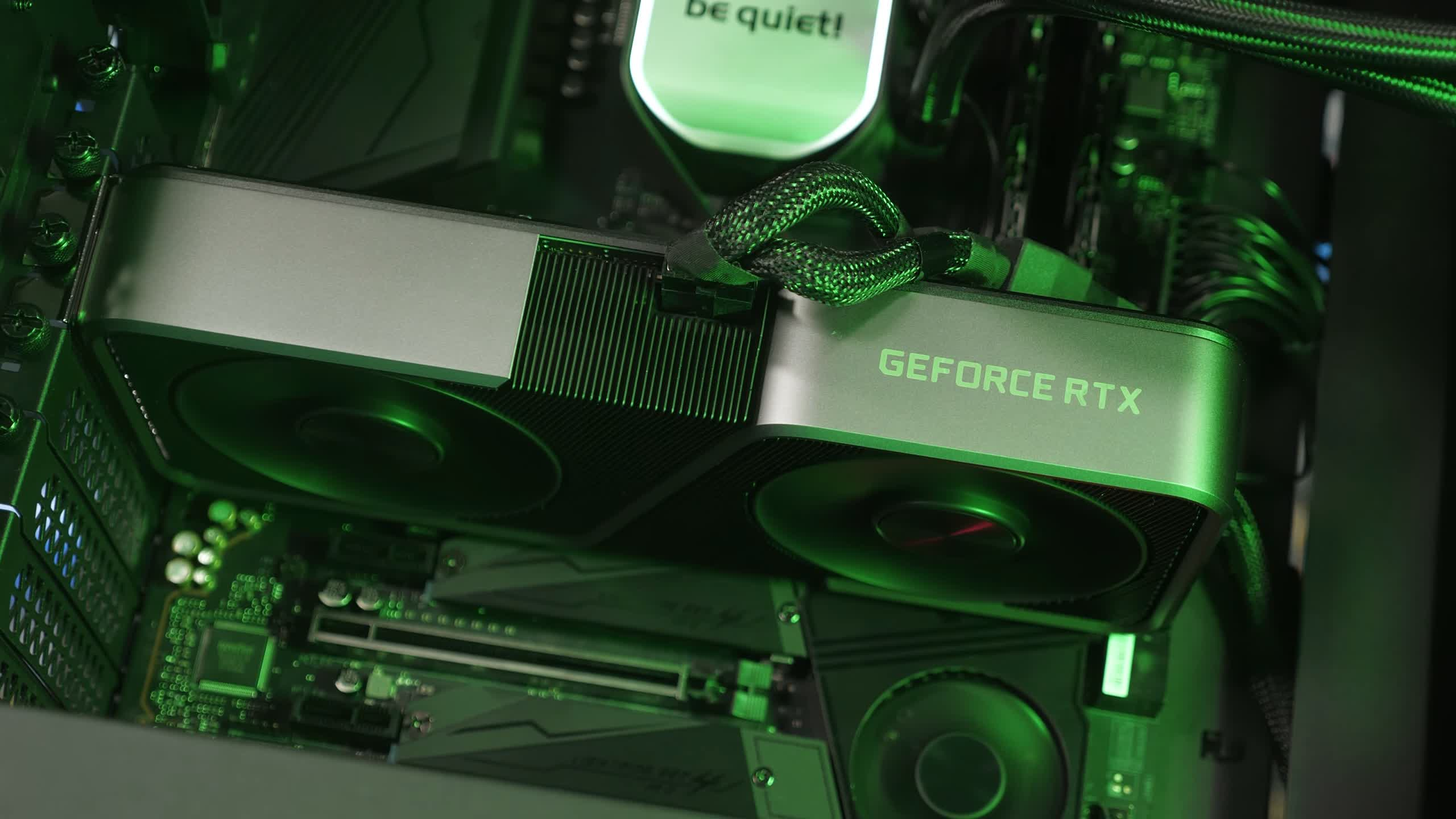 Read more about the article GPU Availability and Pricing Update: July 2021