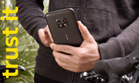 Nokia's XR20 is a rugged midranger with 5G and a $549 price tag