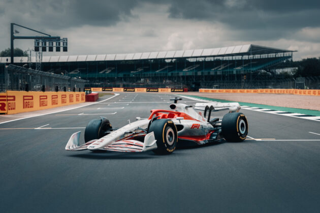Read more about the article Amazon provides key tools in the cloud for designing Formula 1's race car of the future