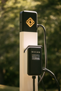 Read more about the article Rivian plans to install EV chargers in Tennessee's 56 state parks – TechCrunch