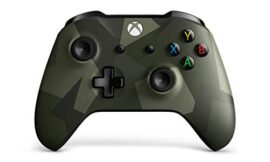 Xbox One Wireless Controller Armed Forces II (Special Edition)