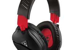 Turtle Beach Recon 70 Gaming Headset for Nintendo Switch – Nintendo Switch