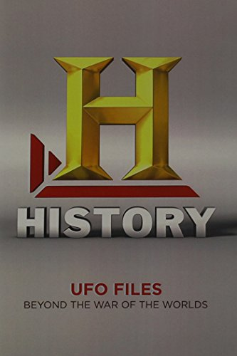 Read more about the article UFO Files: Beyond the War of the Worlds