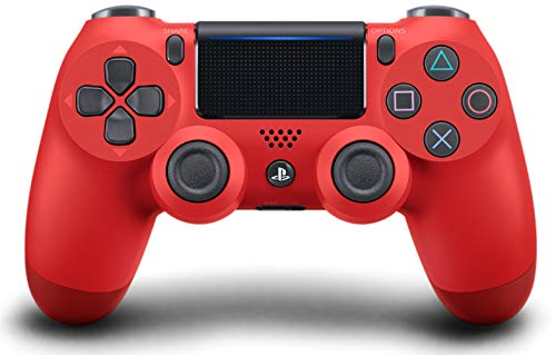 Read more about the article DualShock 4 Wireless Controller for PlayStation 4 – Magma Red